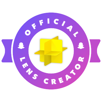 Snapchat Official Lens Creator